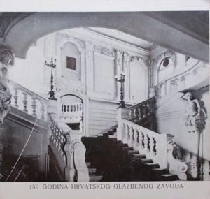 150 godina hrvatskog glazbenog zavoda