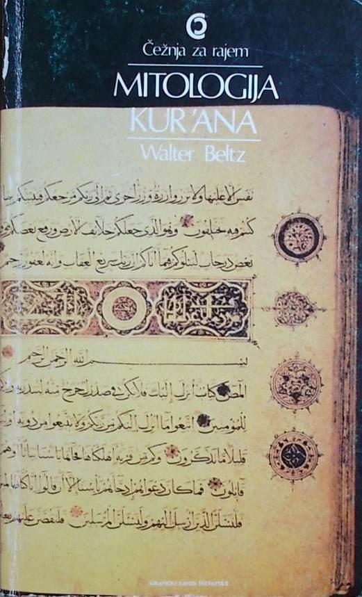 Beltz-Mitologija Kurana