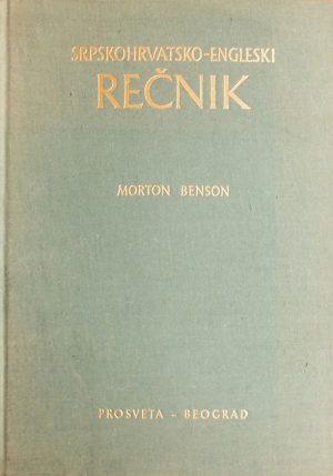 Benson Srpskohrvatsko-engleski rečnik