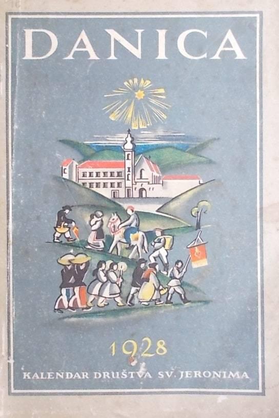 Danica 1928