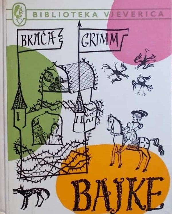 Grimm: Bajke