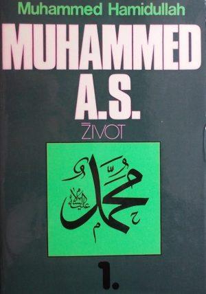 Hamidullah-Muhammed A.S. 1-2