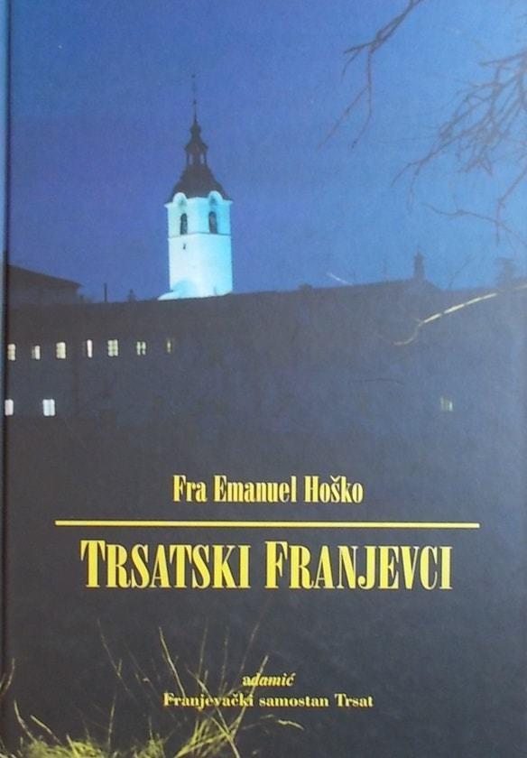 Hosko-Trsatski franjevci