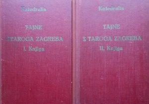 Katedralis-Tajne staroga Zagreba 1-2
