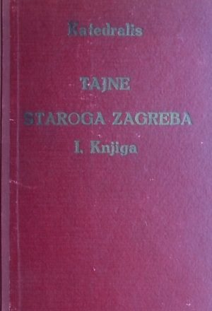 Katerdalis-Tajne staroga Zagreba