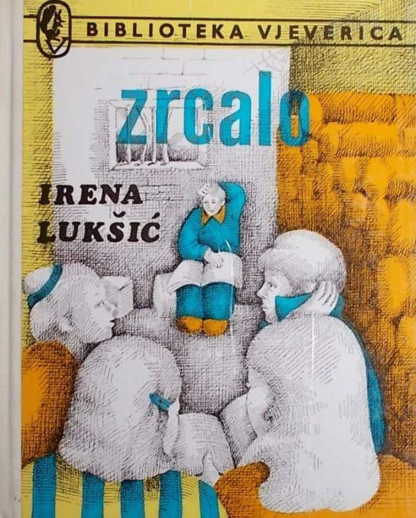 Luksic-Zrcalo
