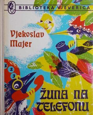 Majer-Zuna na telefonu