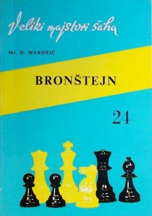 David Bronštejn