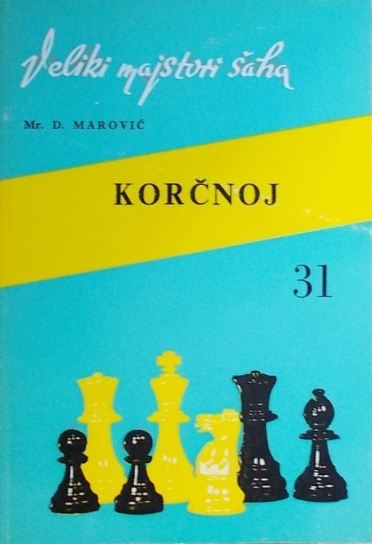 Viktor Korčnoj