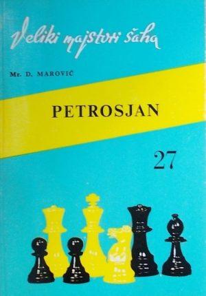 Tigran Vartanovič Petrosjan
