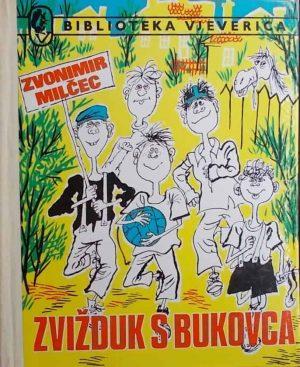 Mičec: Zvižduk s Bukovca