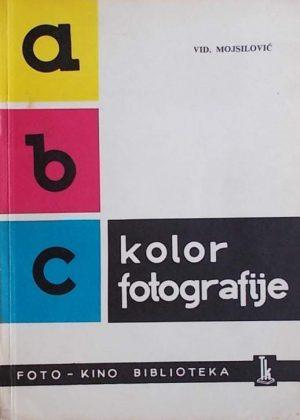 Mojsilovic-Abc kolor fotografije