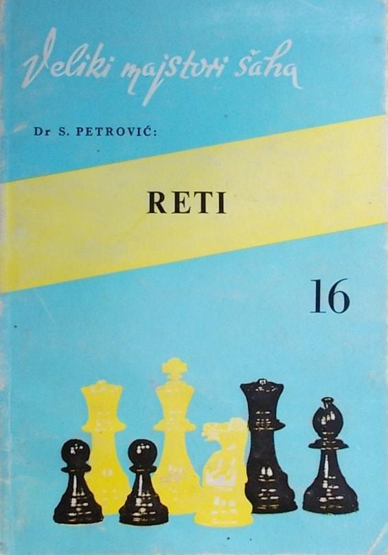 Petrović, Klement: Richard Reti