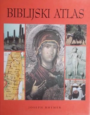 Rhymer-Biblijski atlas