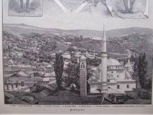Serajevo