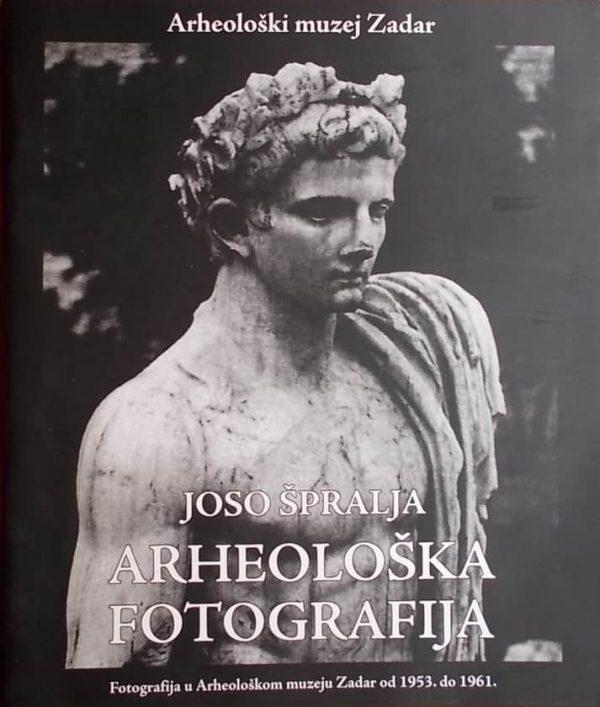 Arheološka fotografija