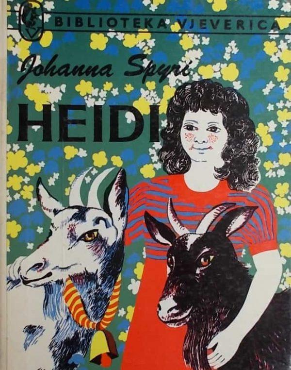Spyri-Heidi