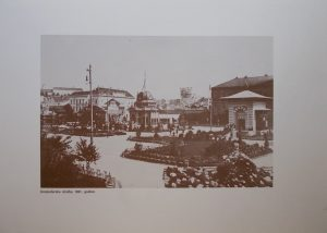 Stari sajmovi Zagreba 1
