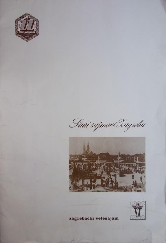 Stari sajmovi Zagreba