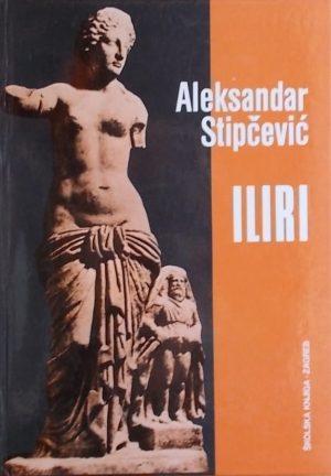 Stipčević Iliri
