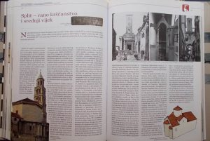 Stotinu hrvatskih arheoloških nalazista (1)