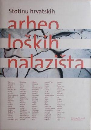 Stotinu hrvatskih arheoloških nalazista