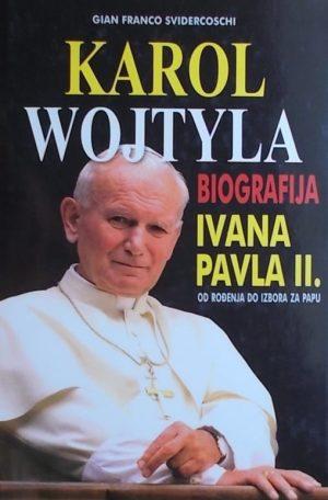 Svidercoschi-Karlo Wojtyla