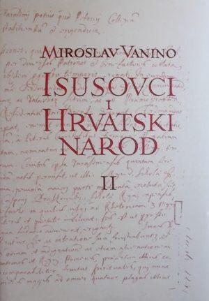 Vanino-Isusovci i hrvatski narod II