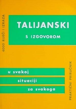 Vitas-Talijanski s izgovorom