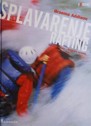Addison-Splavarenje rafting