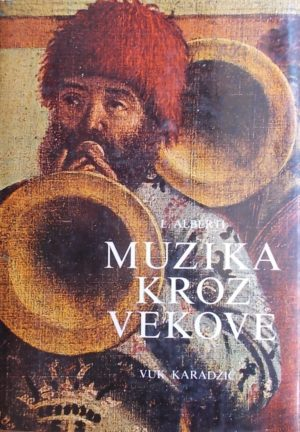 Alberti-Muzika kroz vekove
