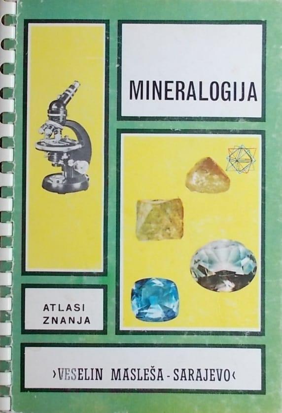 Altaba, Makri: Mineralogija