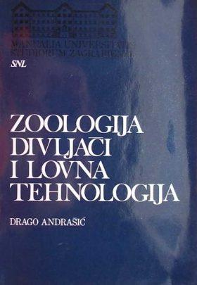 Andrašić: Zoologija divljači i lovna tehnologija