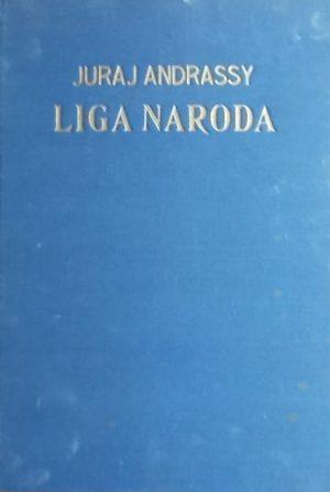 Andrassy: Liga naroda
