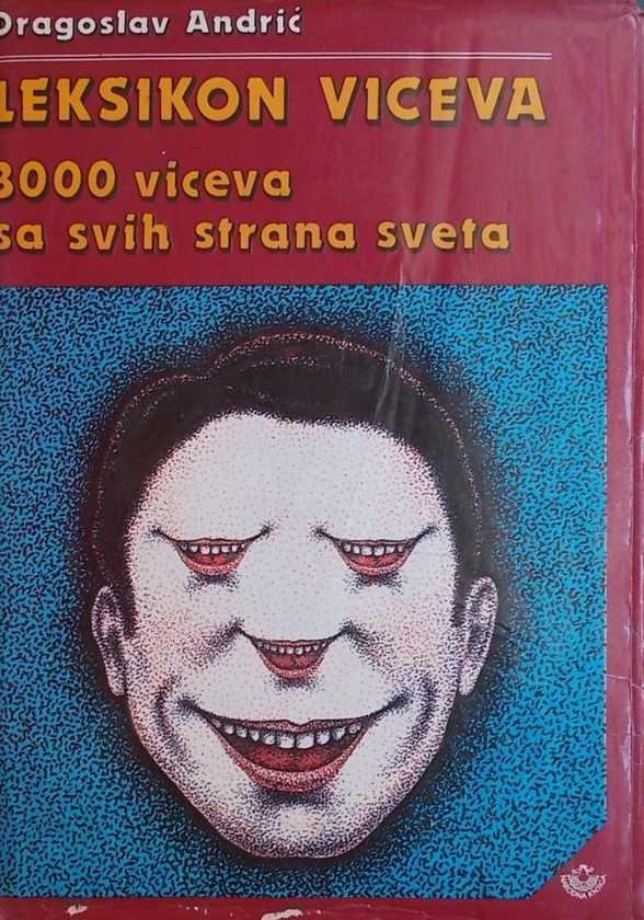 Andrić-Leksikon viceva