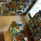 antikvarijat i knjizara brala trgovina knjiga