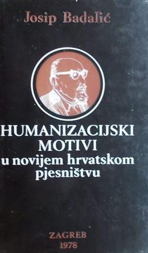 Badalić-Humanizacijski motivi