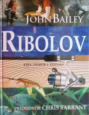 Bailey-Ribolov