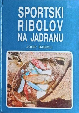Basioli: Sportski ribolov na Jadranu