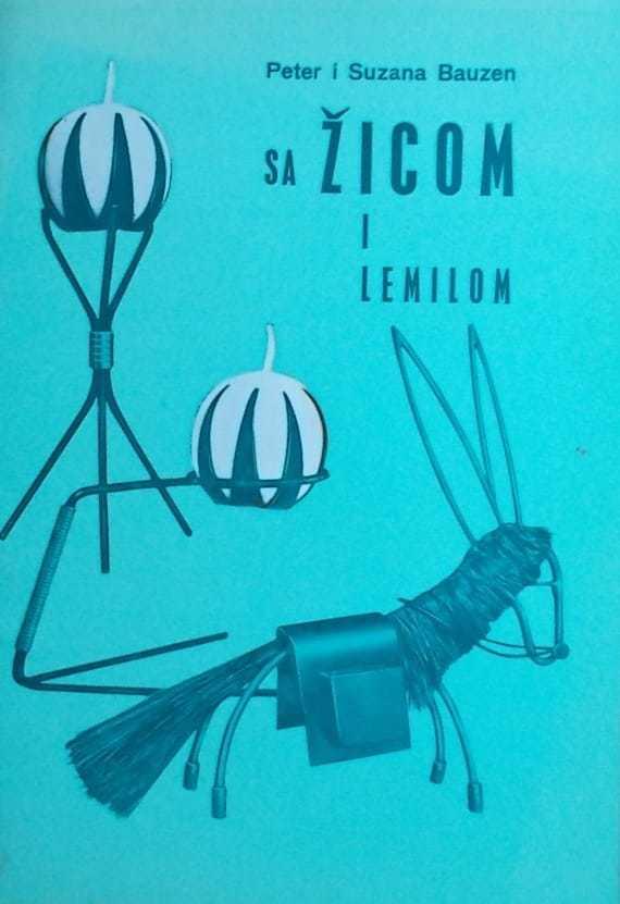Bauzen-Sa žicom i lemilicom