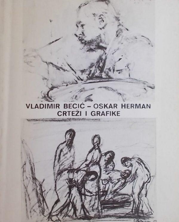Becić-Herman Crteži i grafike