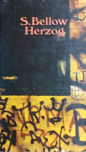 Bellow: Herzog