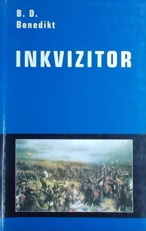 Benedikt: Inkvizitor