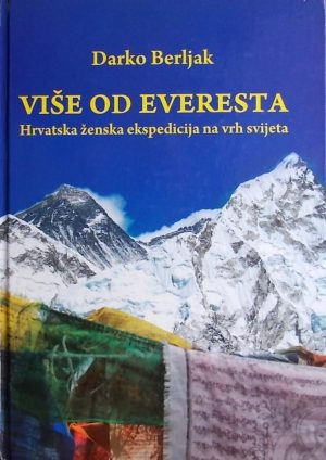 Berljak: Više od Everesta