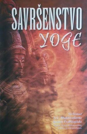 Bhaktivedanta-Savršenstvo yoge