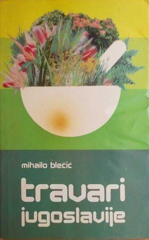 Blečić-Travari Jugoslavije