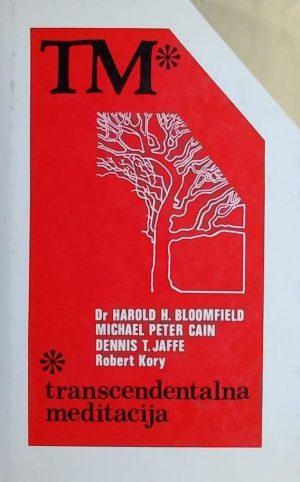 Bloomfield-Transcendentalna meditacija