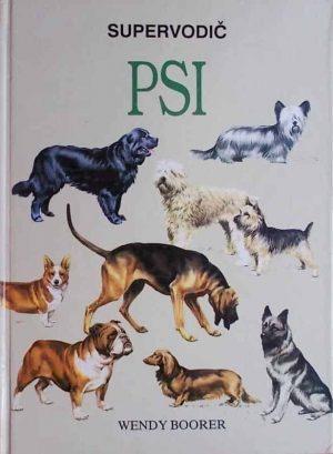 Psi supervodič