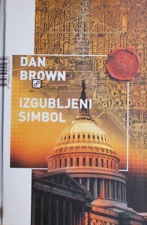 Brown: Izgubljeni simbol