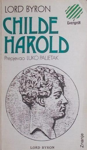 Byron: Childe Harold